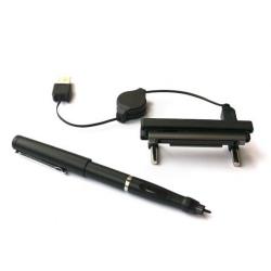 TactiPen:Système de lecture audio
