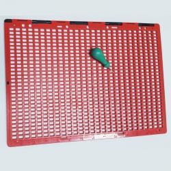 Tablettes braille à cuvette