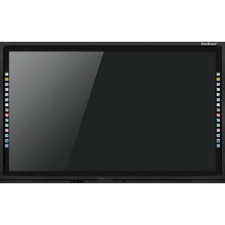 Écran plat interactif StarBoard